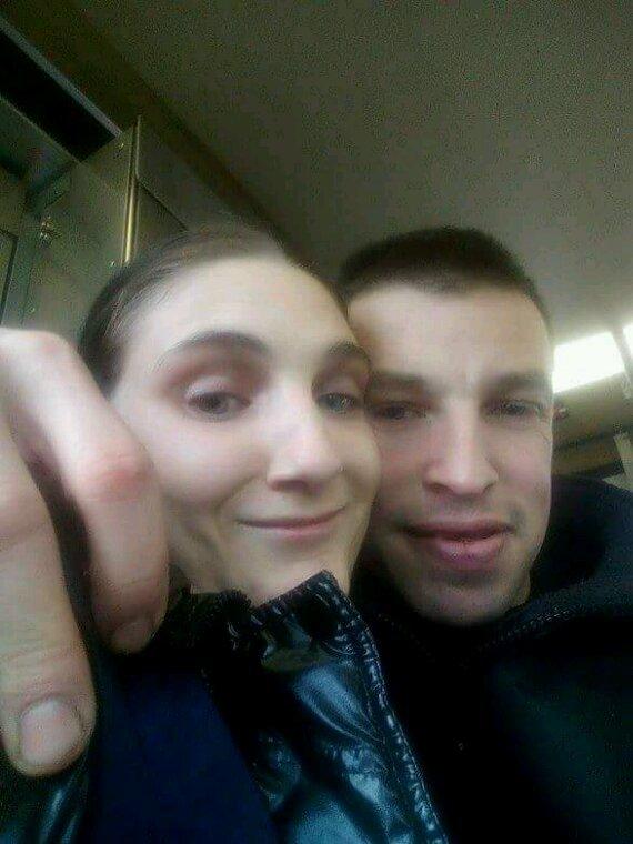 Michael et moi et keyllian