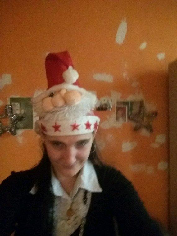 Noël cher papy 2017
