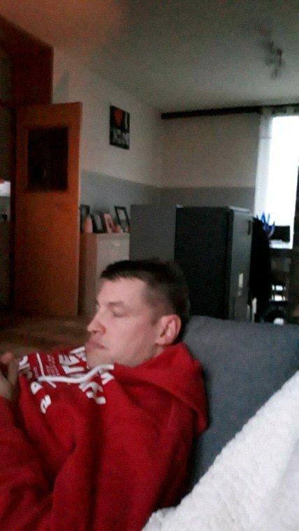 Mon homme il dort cher ma s½ur