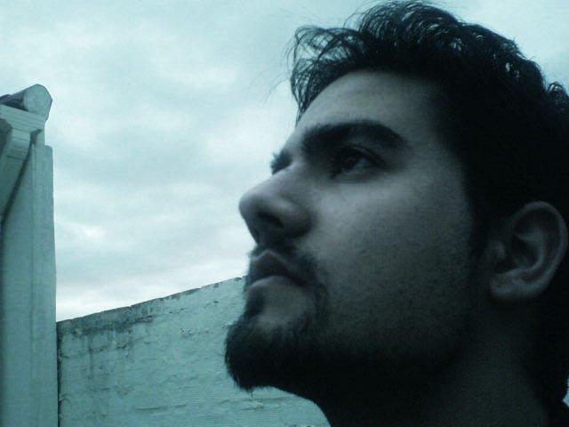 Donde mi alma y mi mente dividen su camino