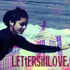 Lettersinlove