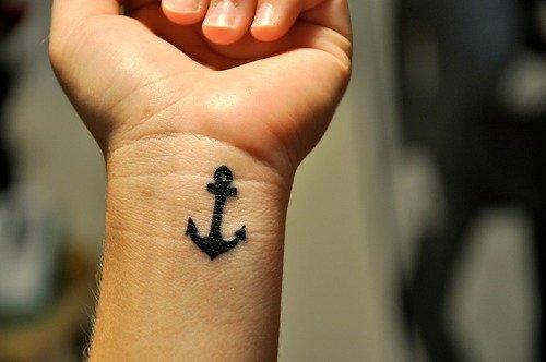 Juste parce que.. Je veux un tatouage