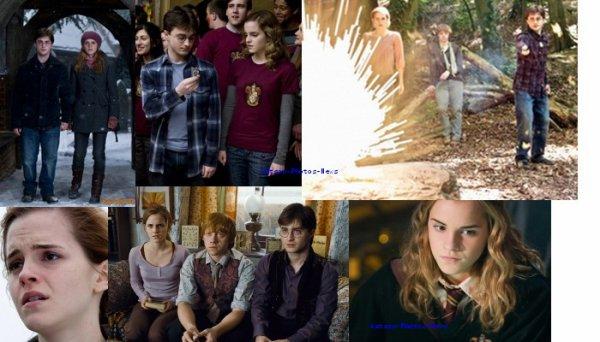 La magie de Harry Potter ne s'éteindra jamais...<3 De nouveaux stills