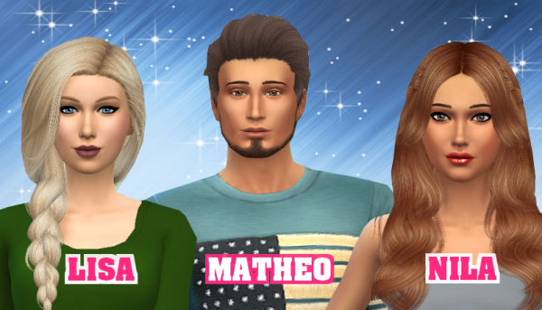 Avec qui Mathéo formerait-il le couple parfait ?
