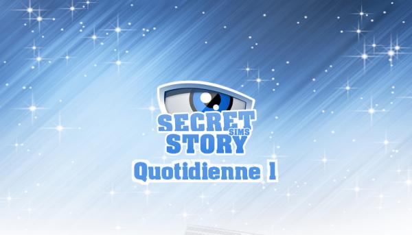Quotidienne 1 - Partie 1
