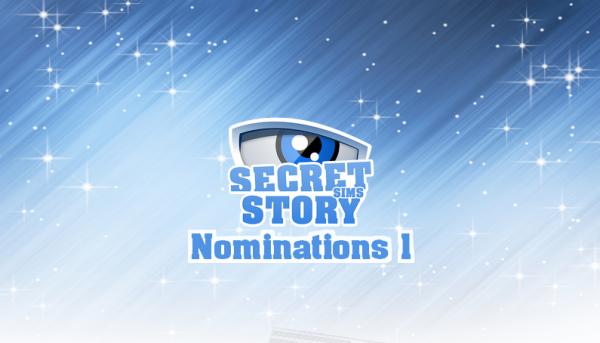 Nominations (Semaine 1)