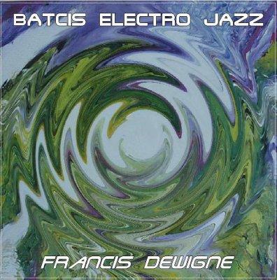 Francis Dewigne deuxième CD