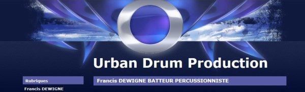 Urban Drum Production