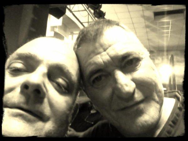 magnifique soirée samedi à Montereau avec Jean-Marie Bigard