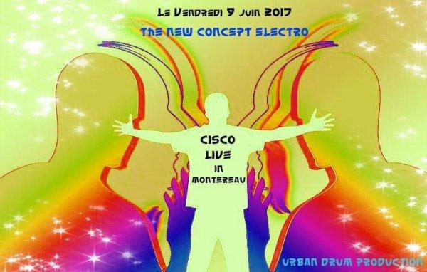 Cisco  avec le coeur et la tolérance !