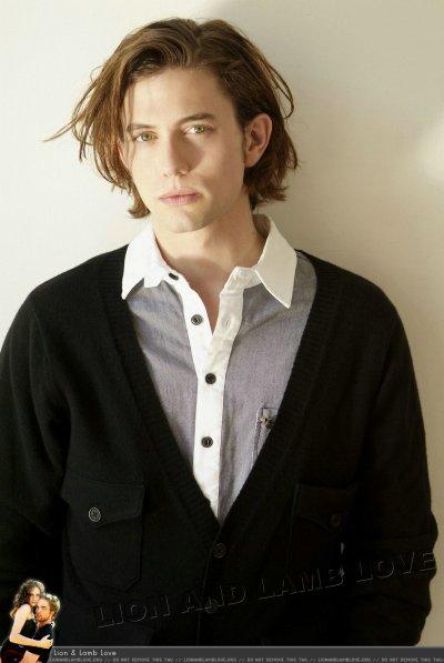 Jasper Whitlock <3