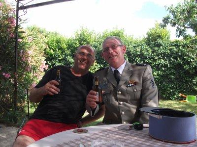 mon tonton et mon père