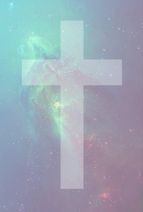Jesus know me.