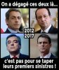 entre ça et le F-haine, la France est loin d'être sauvée. On va encore avoir le choix entre peste et cholera... :-(
