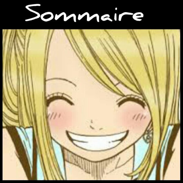 Sommaire♥