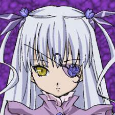 Barasuishou = Rose de Cristal .