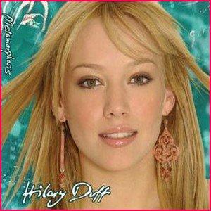 22 / 08 / 2011 - Spécial Hilary Duff, Laquelle de ces pochettes d'album préférez-vous ?