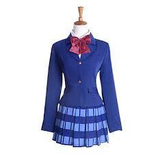 schoolfic...uniformes??