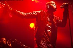 Abd Al Malik concert rock sans papiers