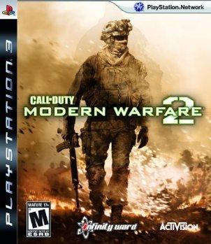 mordern warfare 2 un des meilleur game au monde