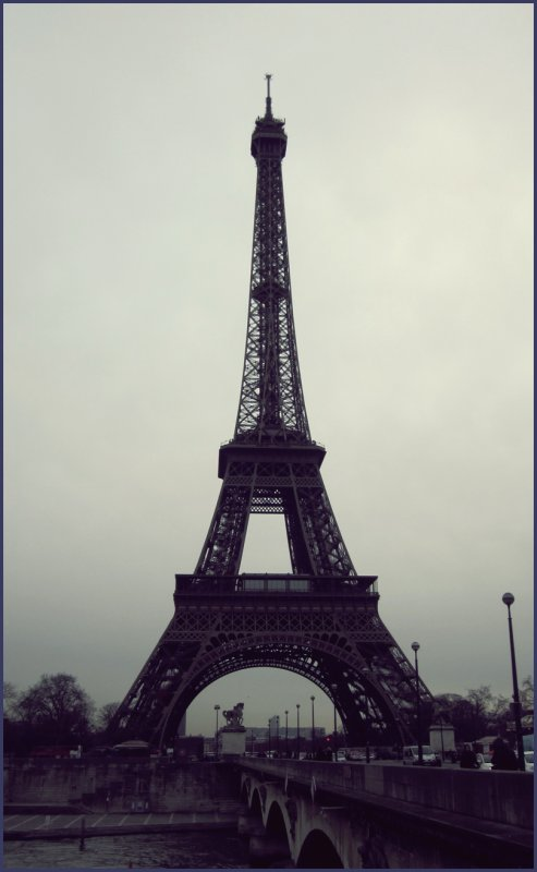 """""""Paris, point le plus éloigné du Paradis, n'en demeure pas moins le seul endroit où il fasse bon désespérer                                [ Emil Michel Cioran ]"""
