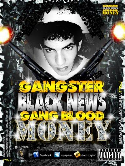 Gang$t£r life