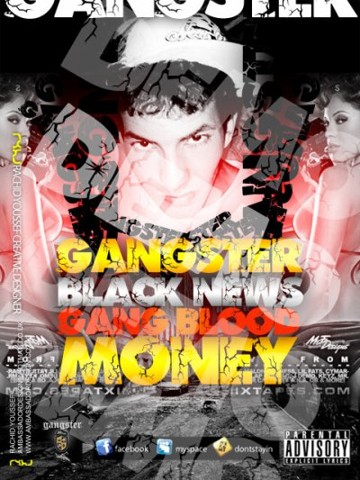 """Black New$"