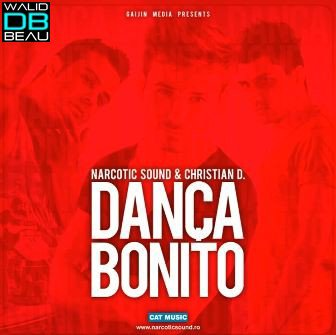 Narcotic Sound and Christian D / Danca Bonito (Extended Version) (2011)