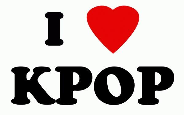 K-POP 사랑해 saranghae