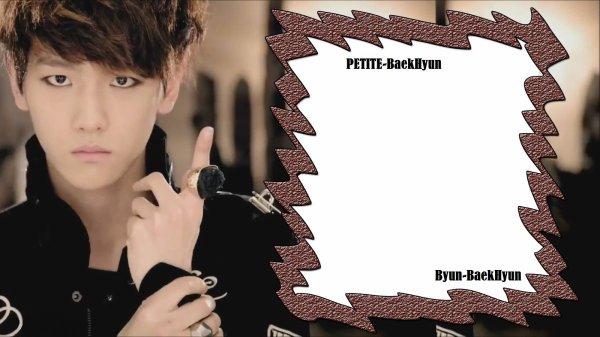 BaekHyun <3