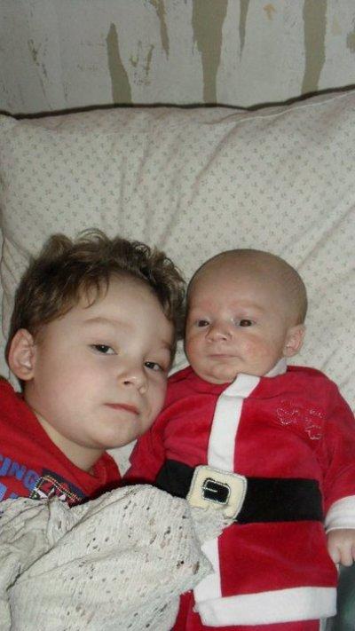 mes neveus