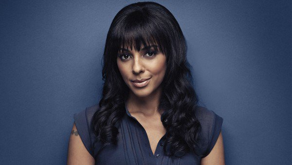 Marsha Thomason apparaitra dans The Good Doctor