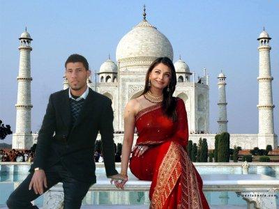 this is my beautiful aishwaray rai i love who.