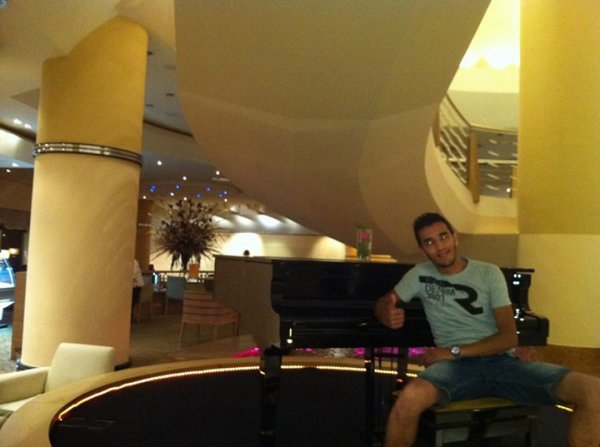 Hotel Sheraton Oran