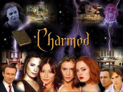 """charmed """"LES SAISONS"""" j'adore"""