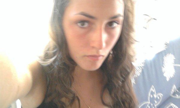* Mαrgαux ; 17 - 07 - 1996 ; Le Mαns ; Célibαtaire! ♥