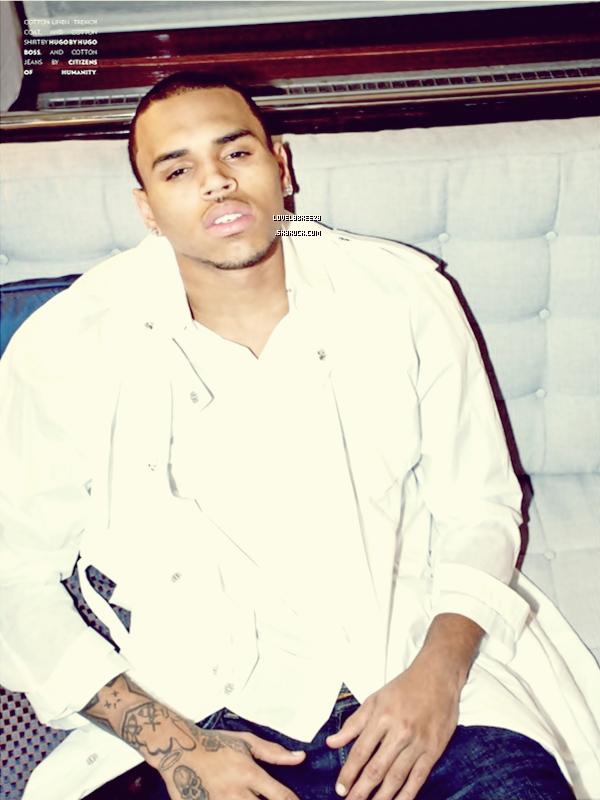 Le concert à Perth (Australie) Annulé , la cause : Chris Brown est très malade