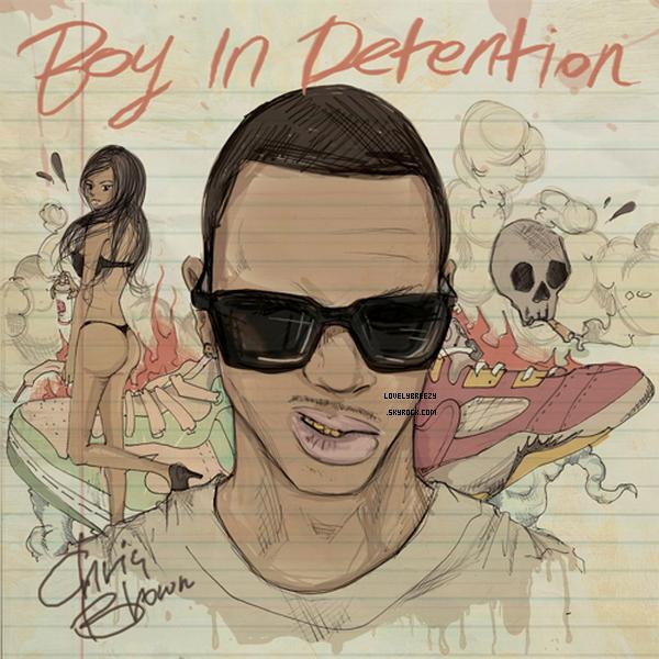 BOY IN DETENTION Cliquez ici pour télécharger la mixtape