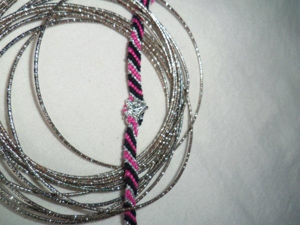Bracelet simple avec pendentif
