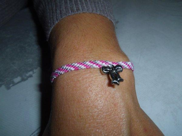 Bracelet avec pendentif