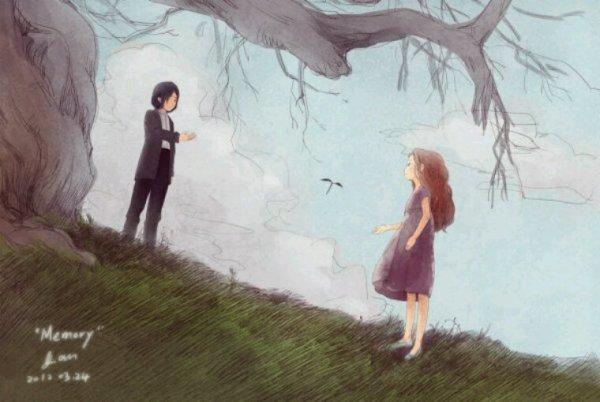 Chapitre 1 partie 2 : le commencement d'une amitié