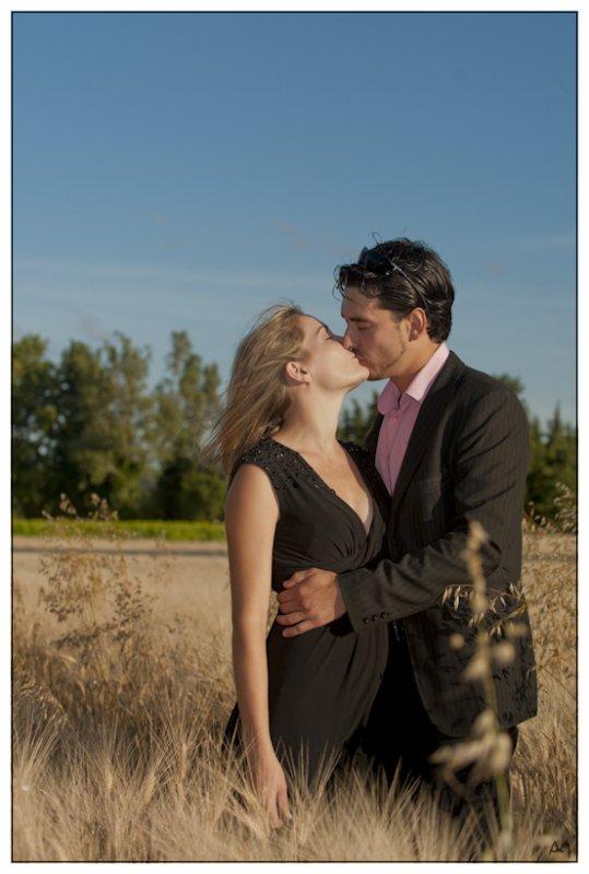 ? ? La Saint-Valentin approche... Bientôt 4 ans de vie de couple ensemble, Un amour scellé par une magnifique petite fille, Une consécration de vie avec l'arrivée d'une deuxième nénette, Toute une histoire à continuer d'écrire ensemble... ? ?