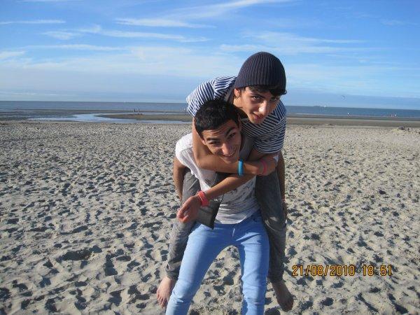 Aksel & Alan *<3