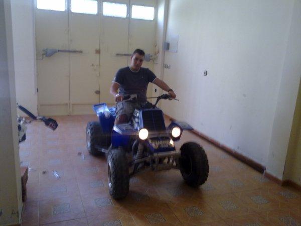 yamaha banshee 350 cc