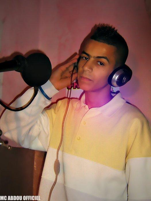 ♥ Mc-Abdou-officiel ♥