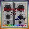 VOL.3 The Real Bass / PublikEnemy Ze Djay_One Love Mixx B@$$ (2013)