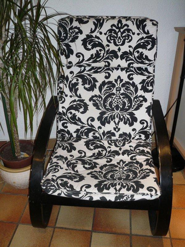 Protège fauteuil