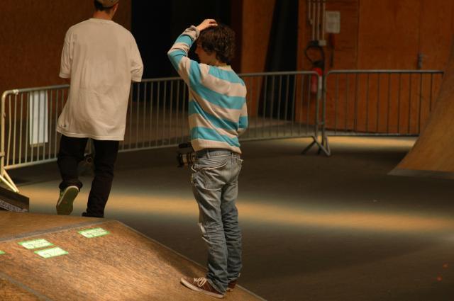Skate Video par Tibo