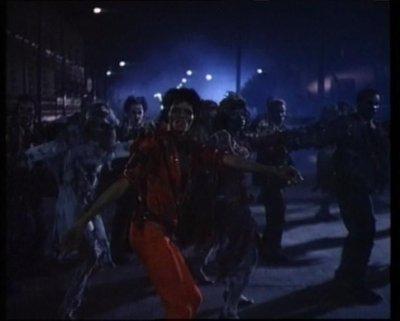 <3 Thriller <3