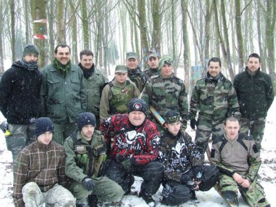 the soldiers et les f.s.i.p